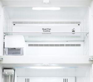 Хладилник HITACHI R-VG540PRU3 - вашият нов японски инверторен хладилник Хитачи